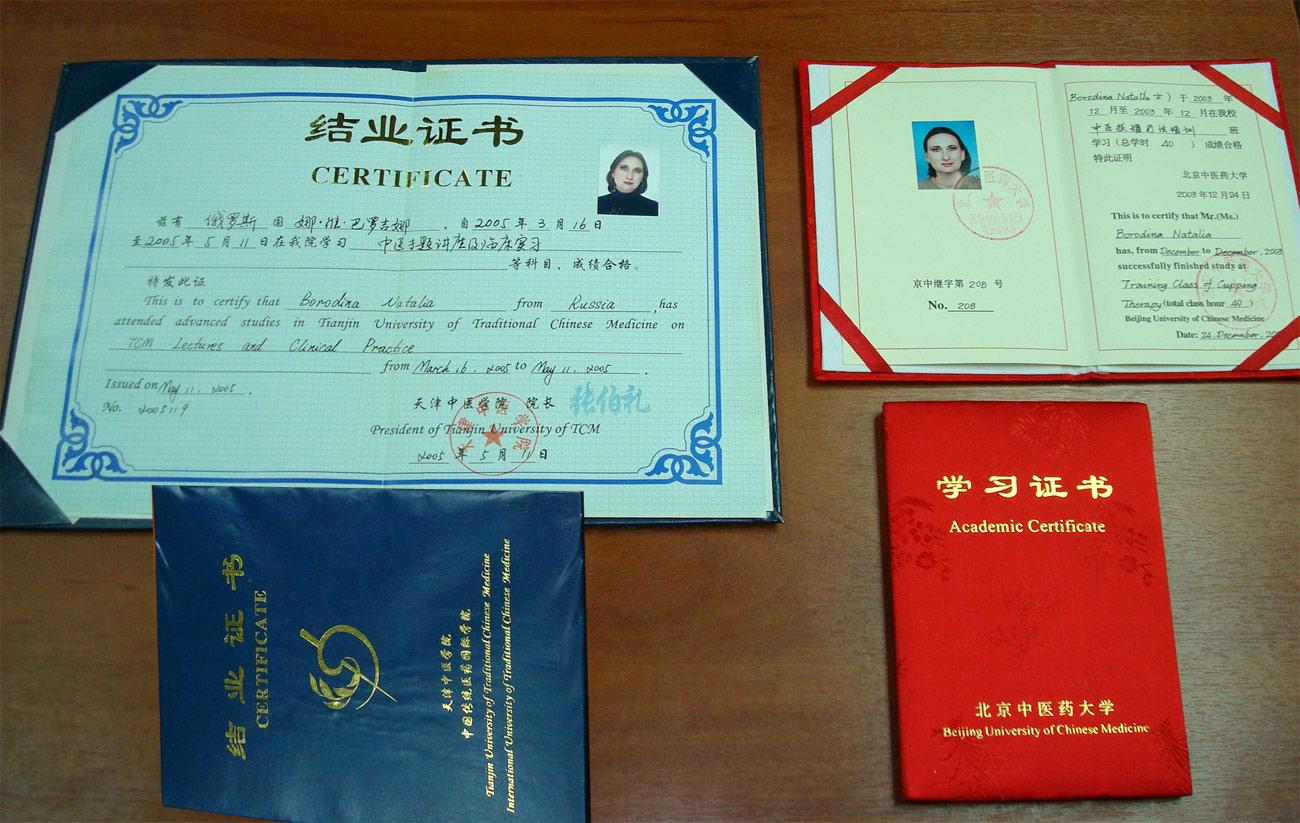 Пекинский университет традиционной китайской медицины