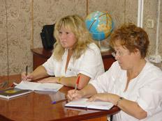 Подготовка квалифицированных специалистов
