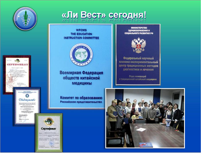 Клиники м киевская